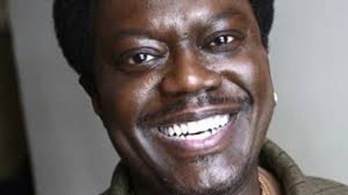 Facts about Bernie Mac