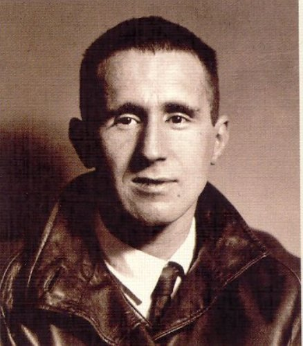Facts about Bertolt Brecht
