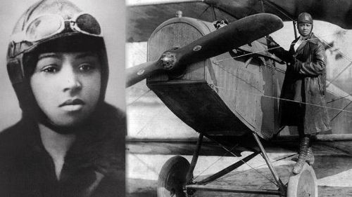 Facts about Bessie Coleman