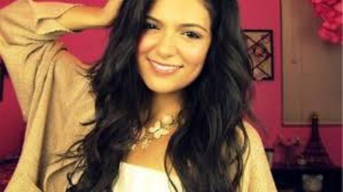 Facts about Bethany Mota