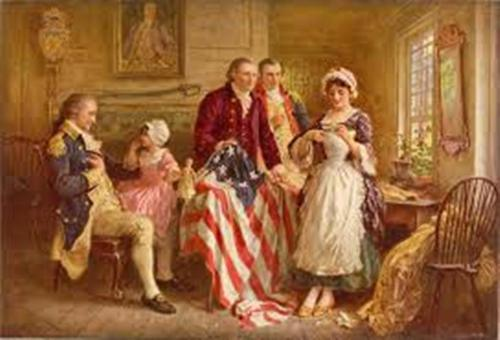 Facts about Betsy Ross