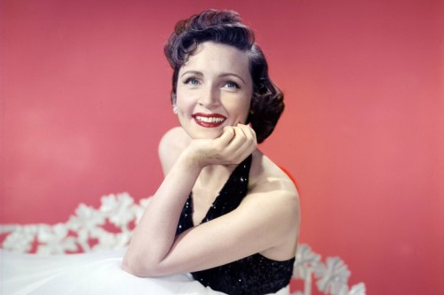 Facts about Betty White