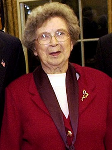 Facts about Beverly Cleary
