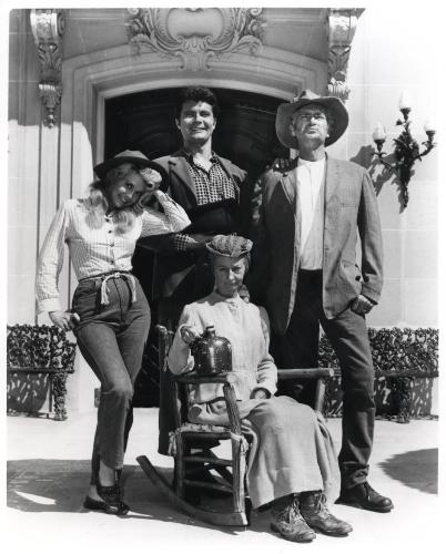 Facts about Beverly Hillbillies