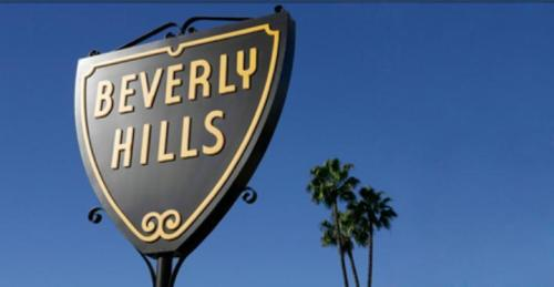 Facts about Beverly Hills