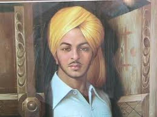 Facts about Bhagat Singh