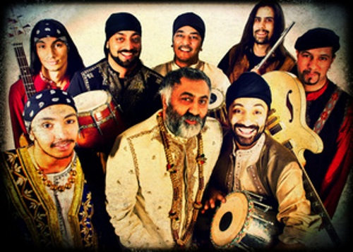 Facts about Bhangra Music