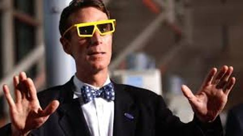 Facts about Bill Nye
