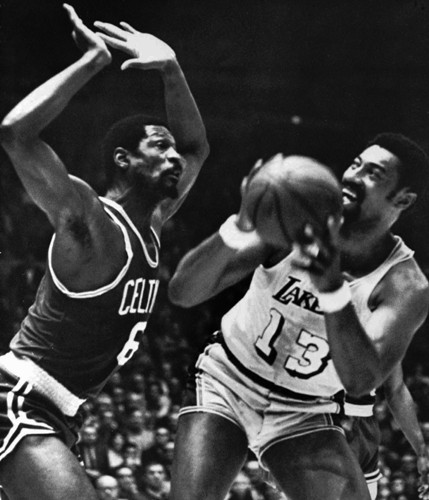 Facts about Bill Russell