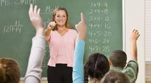 Teacher Facts