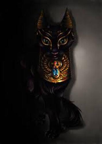 Bastet Cat