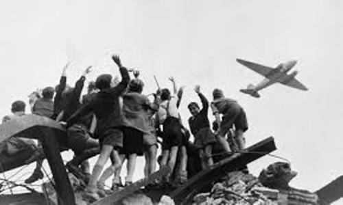 Berlin Blockade History