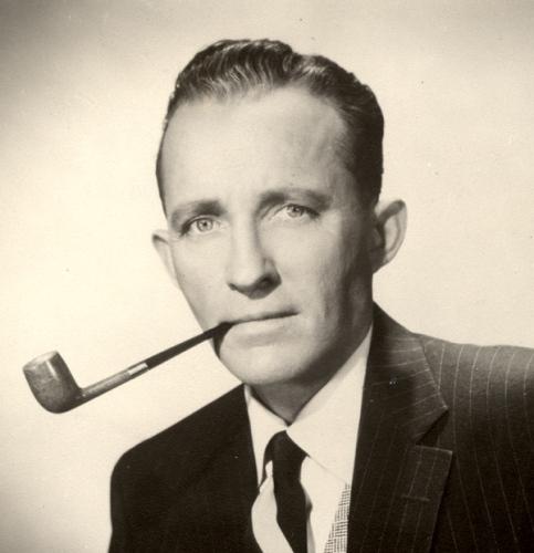 Bing Crosby Singer