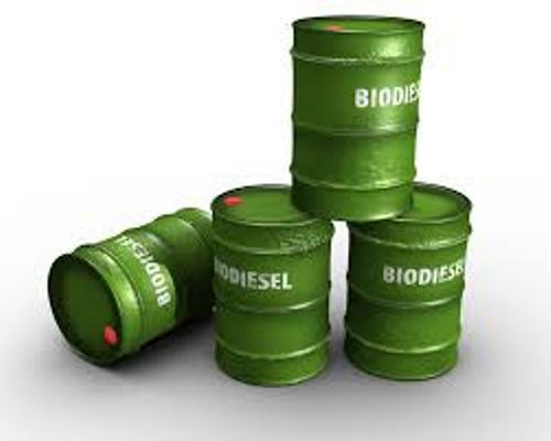 Biodiesel Picture