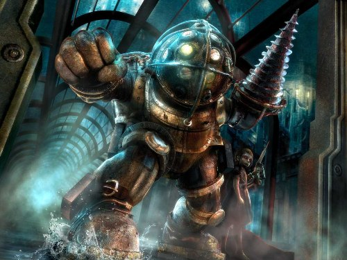 Bioshock Facts