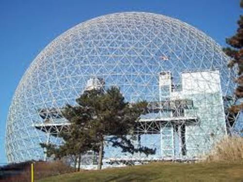 Biosphere Image