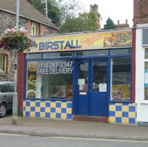 Birstall Image