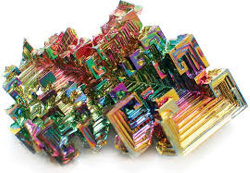 Bismuth Color