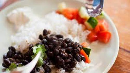 Black Beans Facts
