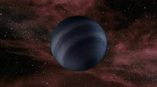 Black Dwarf Star Pic