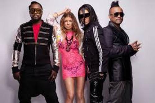 Black Eyed Peas Facts