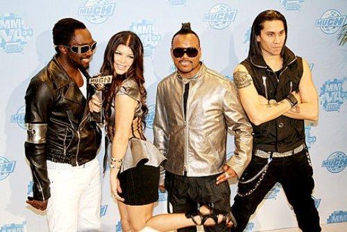 Black Eyed Peas Pic