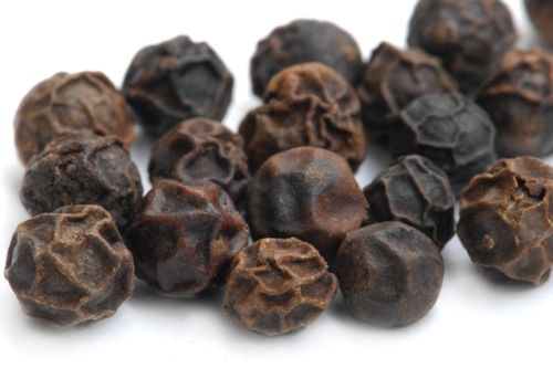 Black Pepper Facts