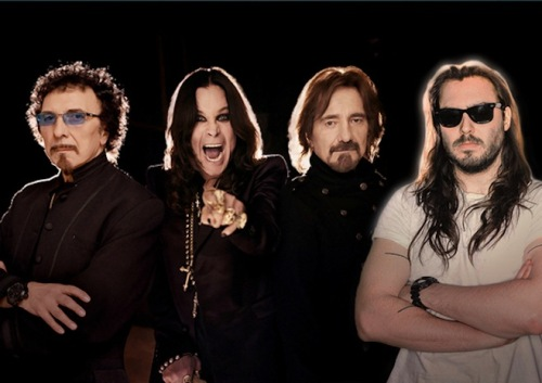 Black Sabbath Band