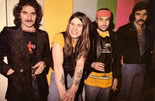 Black Sabbath Facts
