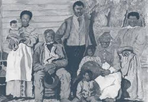 Black Slavery