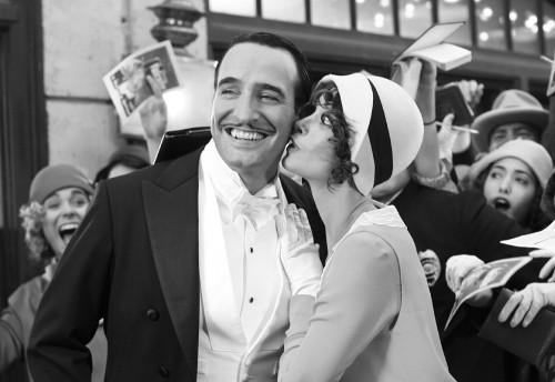 Black and White Film
