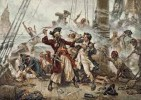 10 Facts about Blackbeard