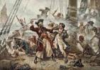 10 Facts about Blackbeard
