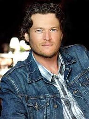 Blake Shelton Singer