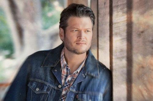 Blake Shelton Songs