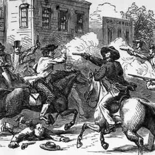 Bleeding Kansas and Slavery