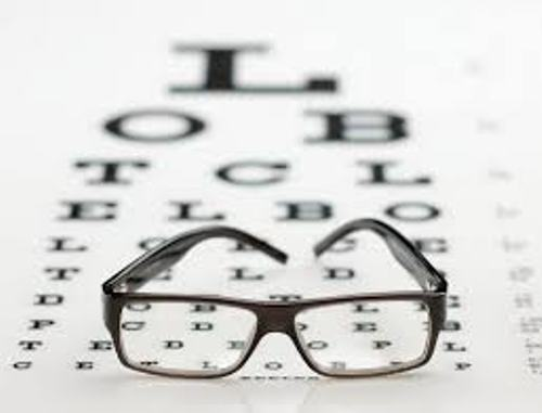 Blindness and Visual Impairment