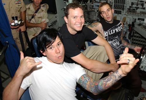 Blink 182 Rock