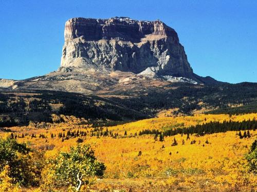 Block Mountain