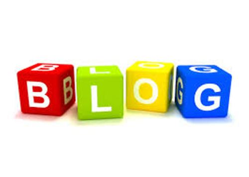 Blog Facts