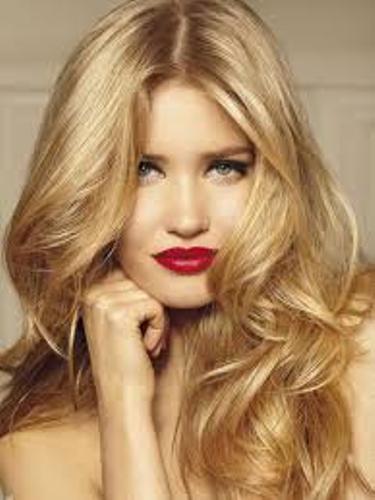 Blonde Hair Trend