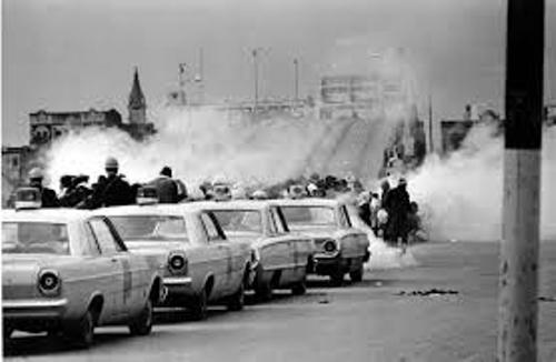 Bloody Sunday Selma Facts