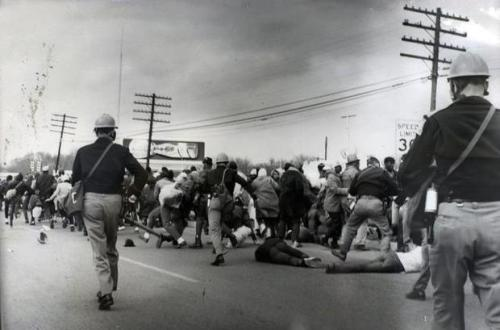 Bloody Sunday Selma Image