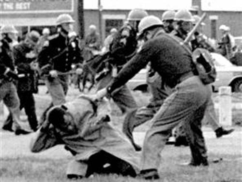 Bloody Sunday Selma Victims