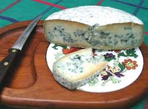Blue Cheese Color