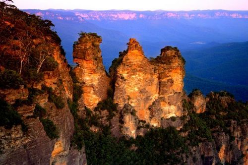 Blue Mountains Beauty