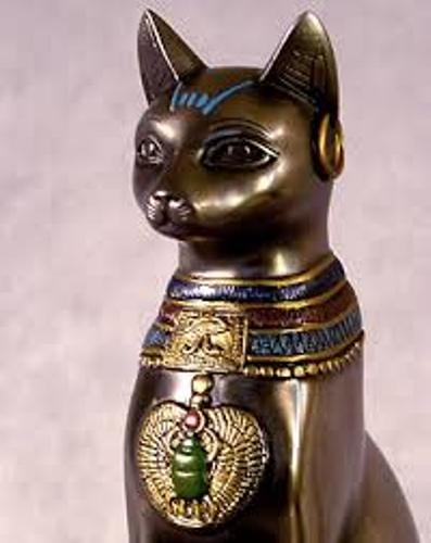 Facts about Bastet