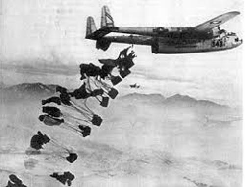 Facts about Berlin Blockade