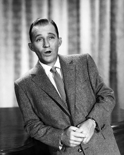 Facts about Bing Crosby