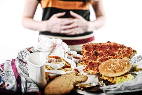Facts about Binge Eating